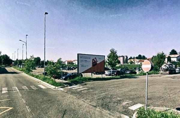 Cantù, via Nassirya-Mentana (ospedale): 2 postazioni